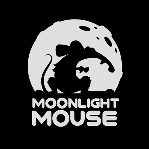 Moonlight Mouse - We make games!